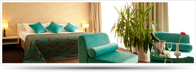 Special rates for accommodation in Donetsk