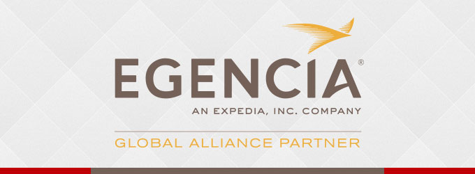 TRAVEL CENTRE TRIME has become a partner of EGENCIA, AN EXPEDIA INC. COMPANY in Ukraine.